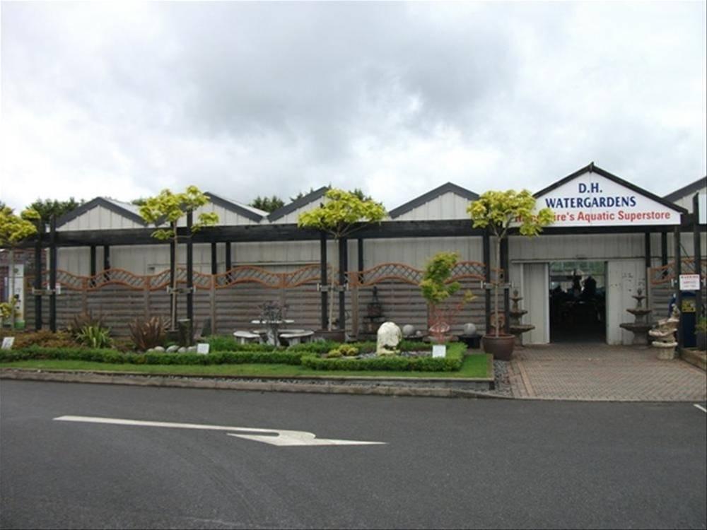 Garden Centre - Sherfield-on-Lodden - Image 1