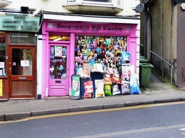 Freehold Pet Shop for Sale - Image 1