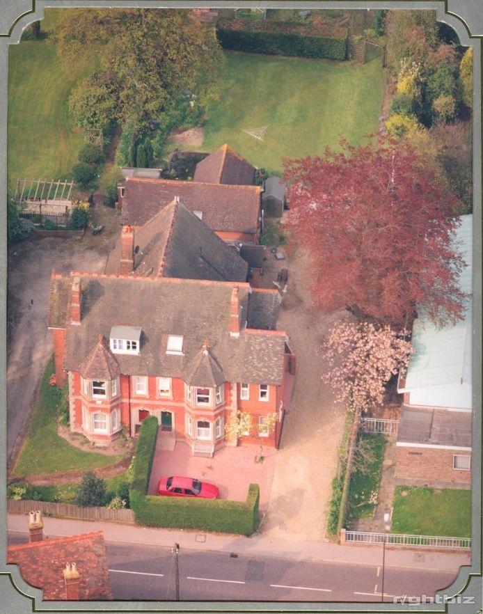 Bed & Breakfast for sale in Tunbridge Wells - Image 1