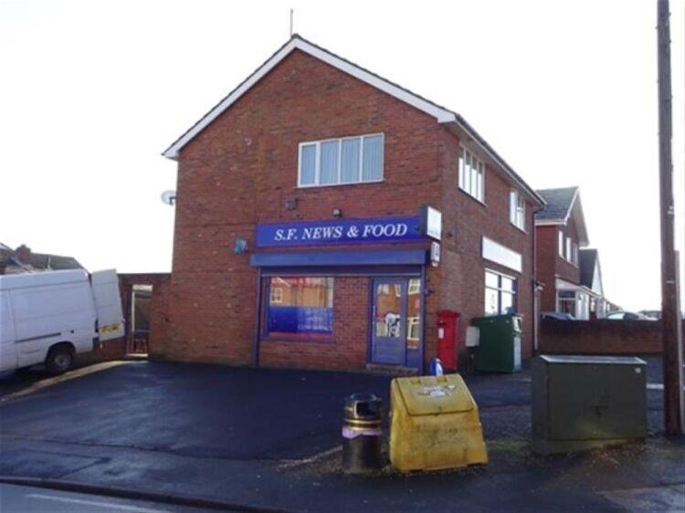 Newsagents for sale in Kingswinford,West Midlands - Image 1