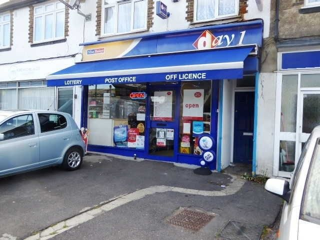 Self Service Convenience Store, Full Free Off Licence Plus Post Office Local for Sale - Image 1