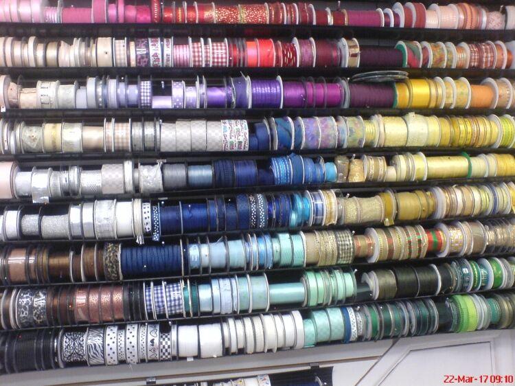 Haberdashery & Tailor Shop - Image 1