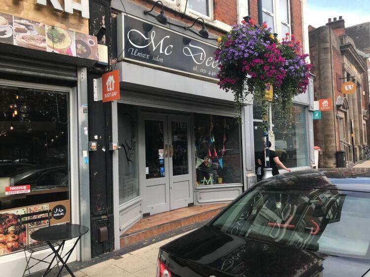 Established, Modern Hairdressers in West Midlands - Image 1