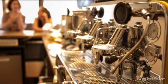 RENOWNED AND PROFITABLE Patisserie and Coffee Shop with Takeaway in Kent - Image 1