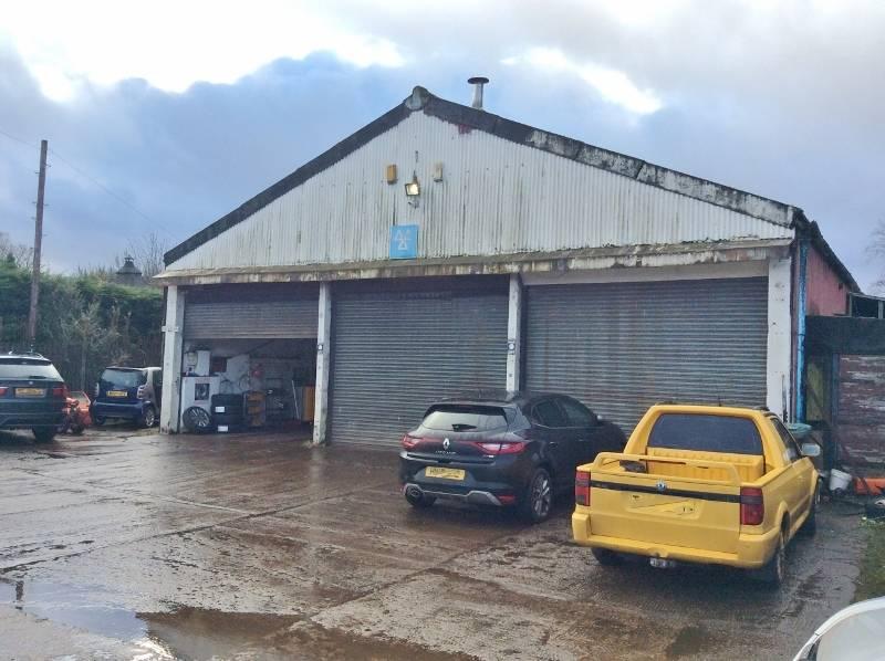 Well Known Class 4 MOT Garage - Image 1