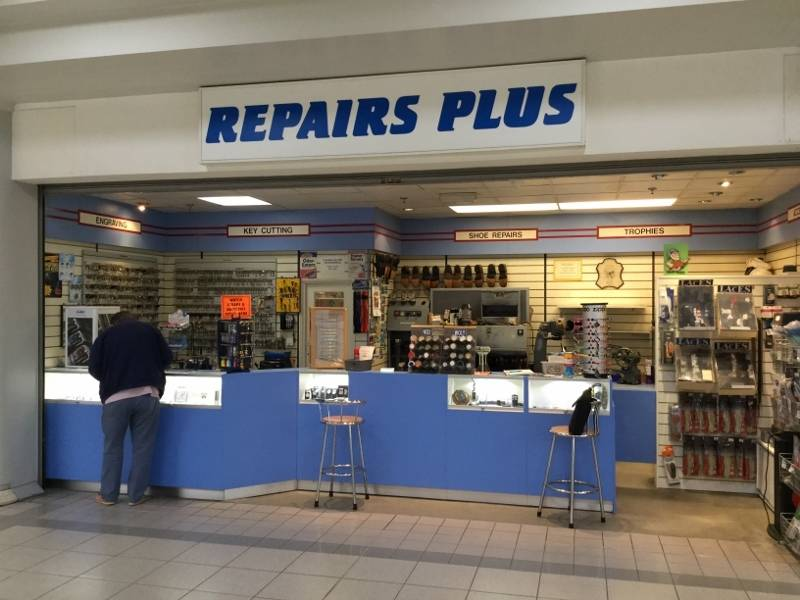 Repairs/Key Cutting Business in Shopping Centre Location - Image 1