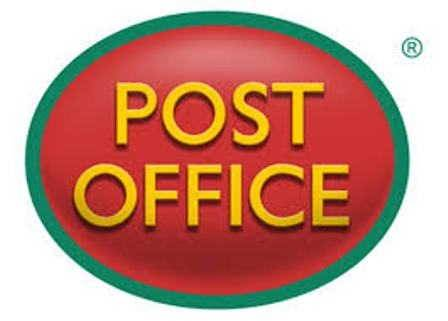 Stationery, Greeting Cards With Main Post Office for Sale - Image 1