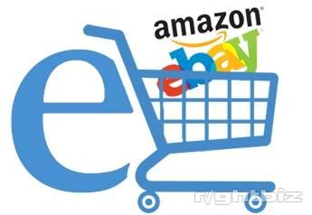 Ebay Amazon Website Business Selling Many Items Online - Image 1
