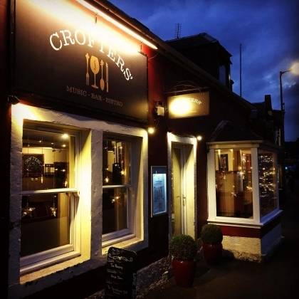 Opportunity To Purchase Café Bar Bistro On The Isle Of Arran - Image 1
