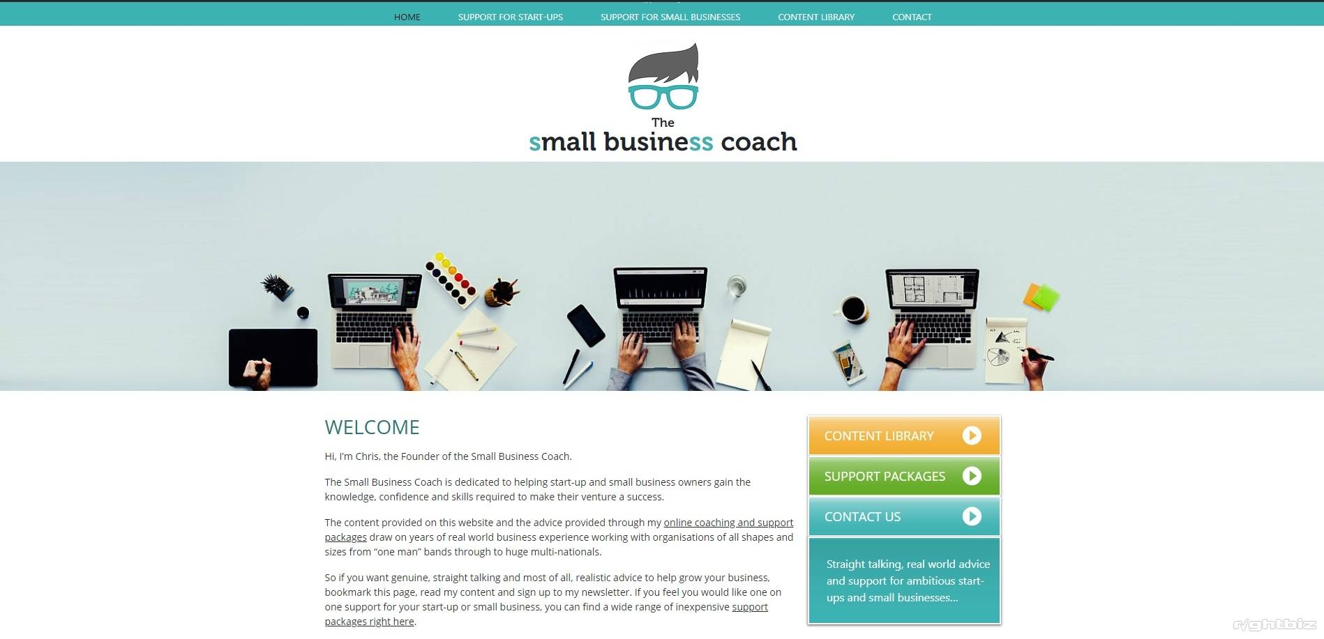 Become a Business Coach with your very own Small Business Coaching Company - Just £2,495 - Image 1