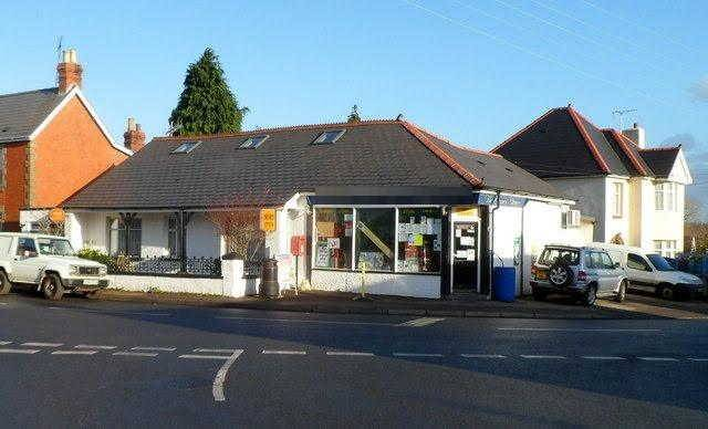 Freehold Detached Village Self Service Stores, News, Confectionery, Tobacco, Full Free Off Licence Plus Community Post Office for Sale - Image 1