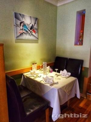 Restaurant in a Lovely Seaside Village - Image 1