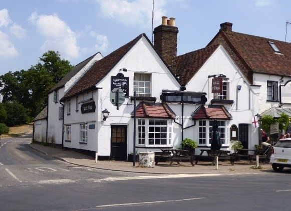 Village Licensed Restaurant - A4 & A3 Useage for Sale - Image 1