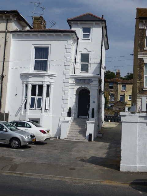 Modernized Semi-detached Guest House for Sale - Image 1