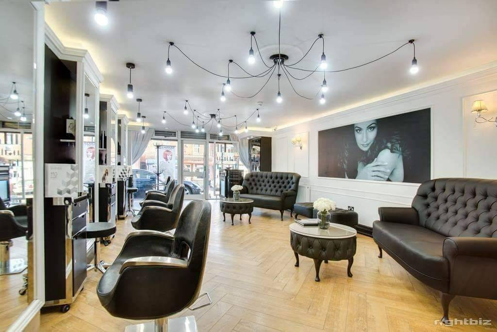 Successful, well Established Hair Salon for sale - Image 1