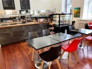 Coffee Shop & Bistro catering For Breakfasts, Lunches, Snacks, Teas & Coffees for Sale - Image 1