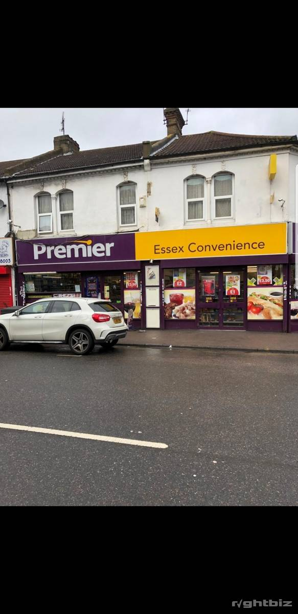 Off-licence & convenience store close to town centre massive shop for sale at a reduced price - Image 1