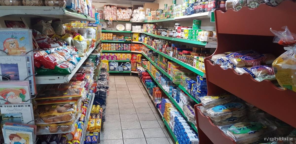 Convenience Store for sale - Image 1