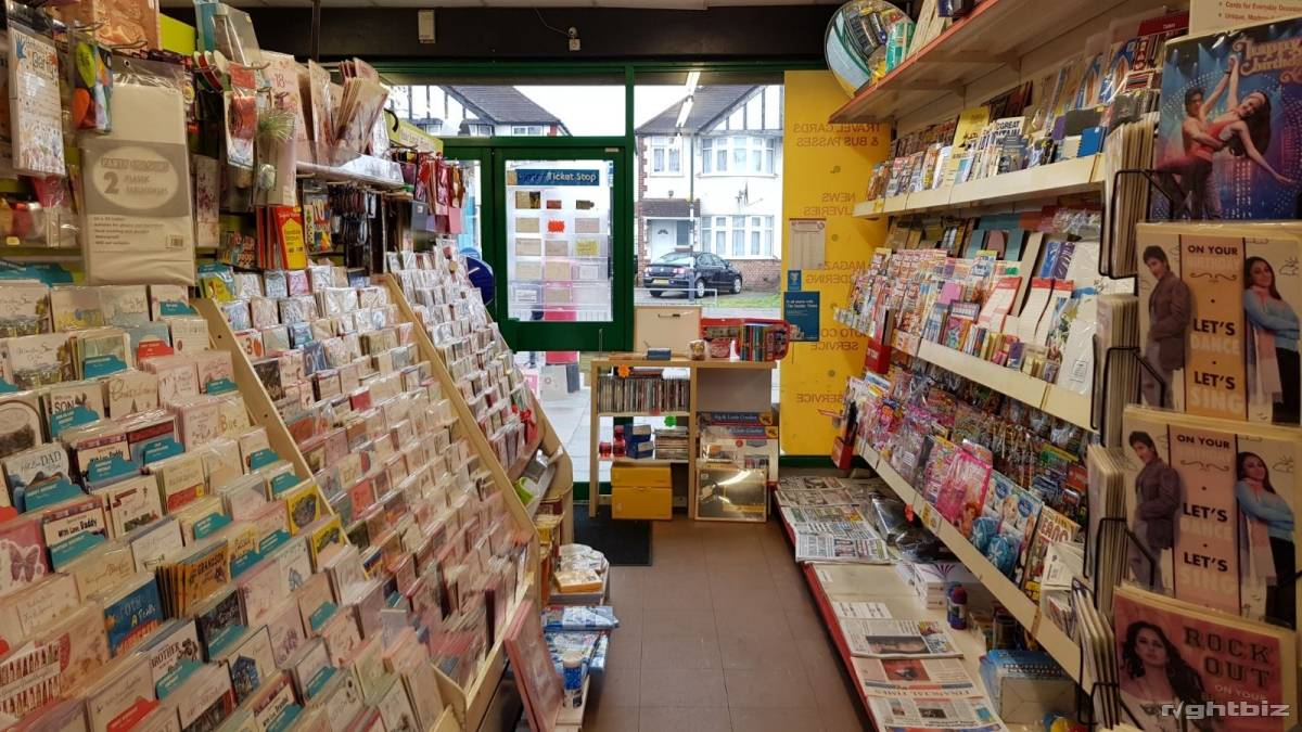Convenient Store For sale in Harrow   - Image 1