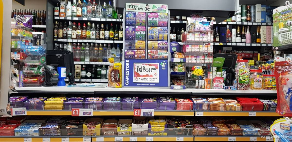 Convenient Store For sale in Lancing Leasehold  - Image 1