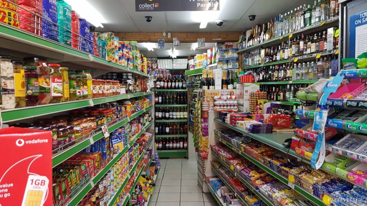 Convenience Store For sale in  Leasehold - Image 1