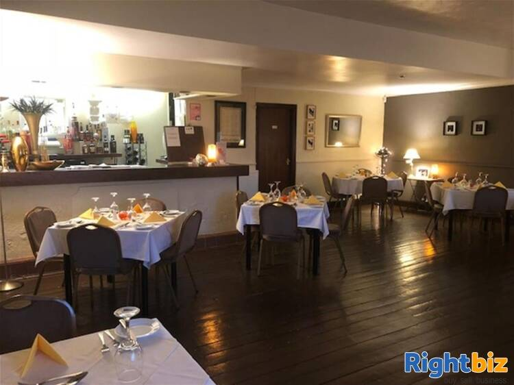 Restaurant for sale in Fife - Image 1