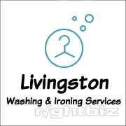 Home Washing & Ironing Business Website Google Optimized Yell.com Listed - Image 1
