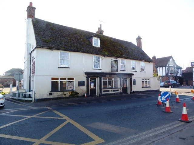 Freehold Detached Freehouse With Restaurant for Sale - Image 1
