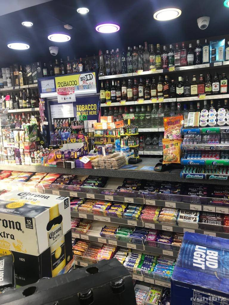 Thriving Convenience Store - Staines Upon Thames £260,000 - Image 1