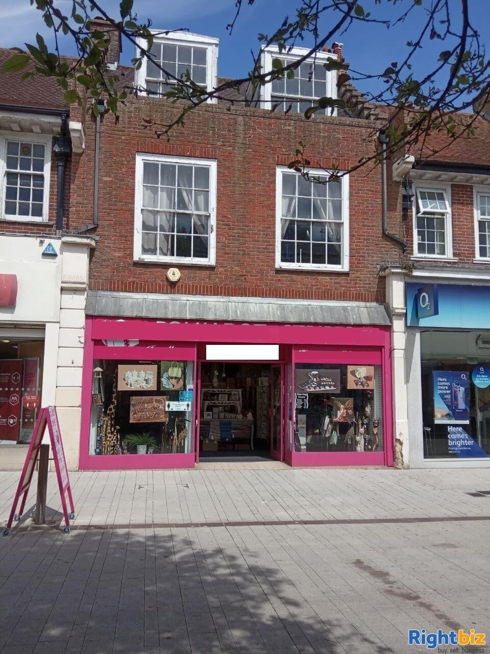 Gifts & Home Accessories Shop - Bognor Regis - Image 1