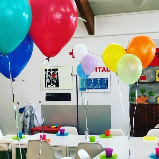 Childrens Play Cafe & Party Venue high street location - Image 1