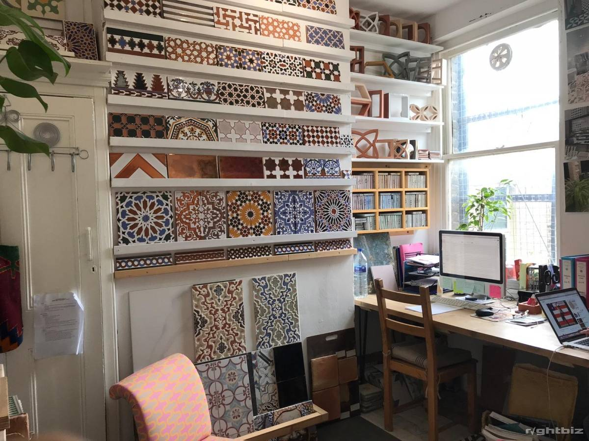 Respected Tile Business, established 2009 with new website and a huge variety of Spanish tiles - Image 1