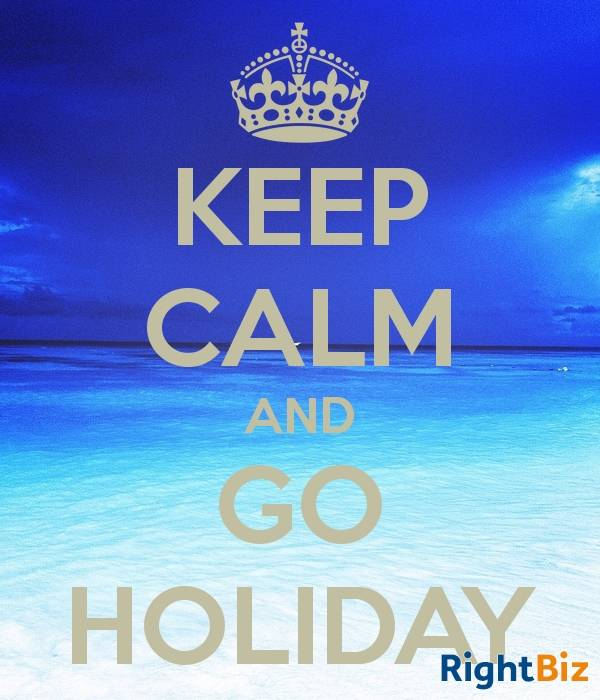 Travel Holiday Website Business With Training And Support Offered Inluding SocialMedia Marketing - Image 1