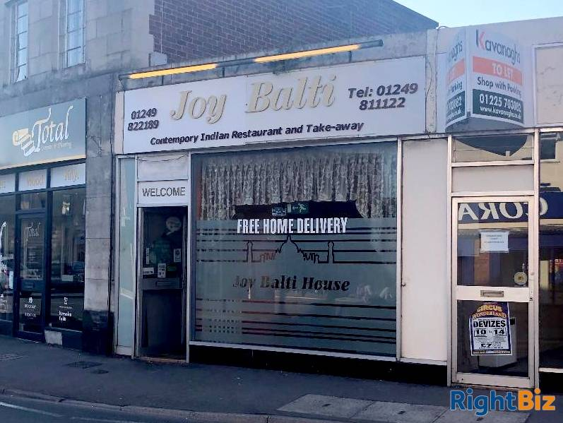 Restaurant/Takeaway for sale. Very popular with the local people - Image 1
