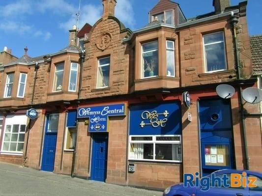 Hotel, Restaurant, Bar for sale in  Fife - Image 1