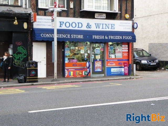 Self Service Convenience Store, News, Confectionery, Tobacco, Full Free Off Licence for Sale - Image 1