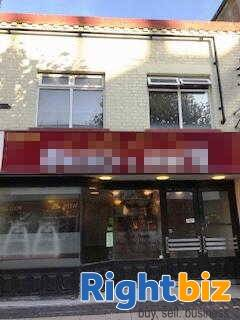 Freehold Spacious Well Established Takeaway Fish & Chips Plus Restaurant for Sale - Image 1