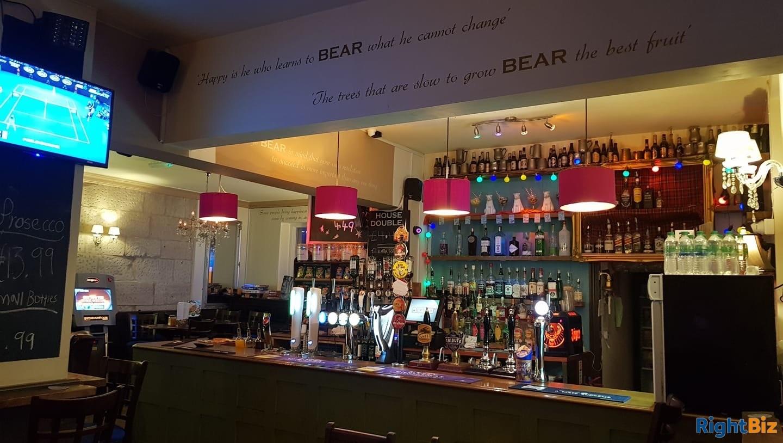 Excellent pub for sale - Image 1