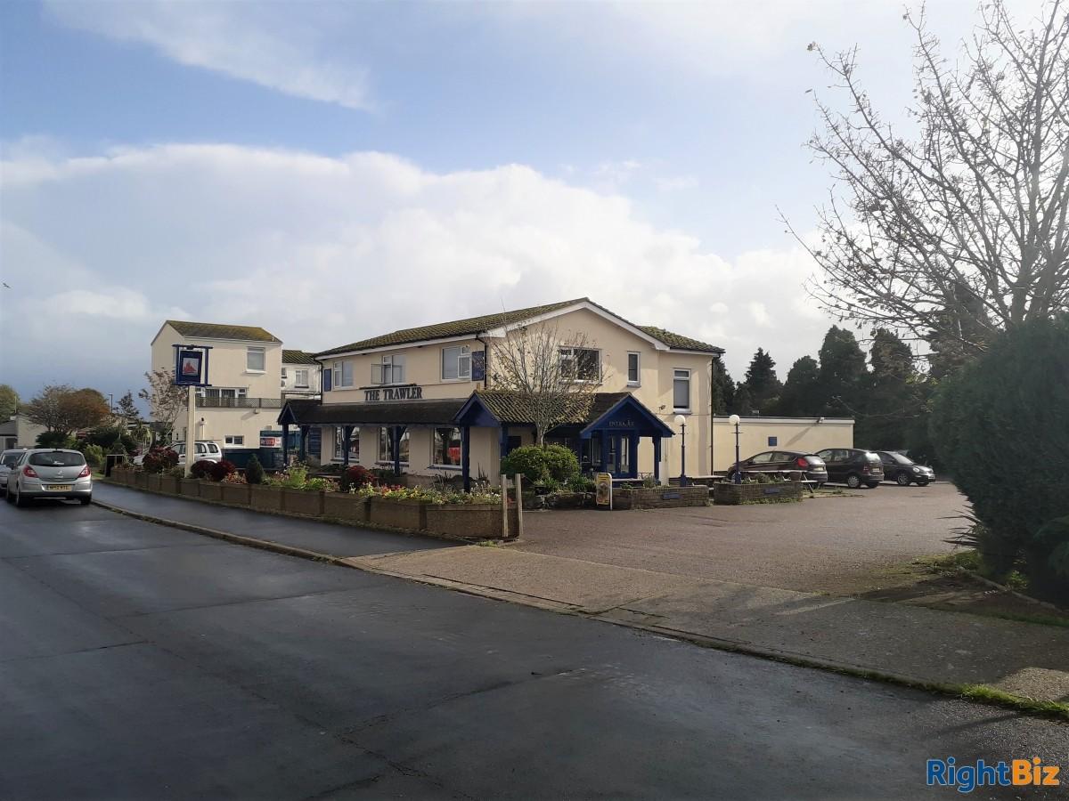 Community Pub Business, Lease, Long Established, Densely Populated Residential Area, Brixham, Devon - Image 1