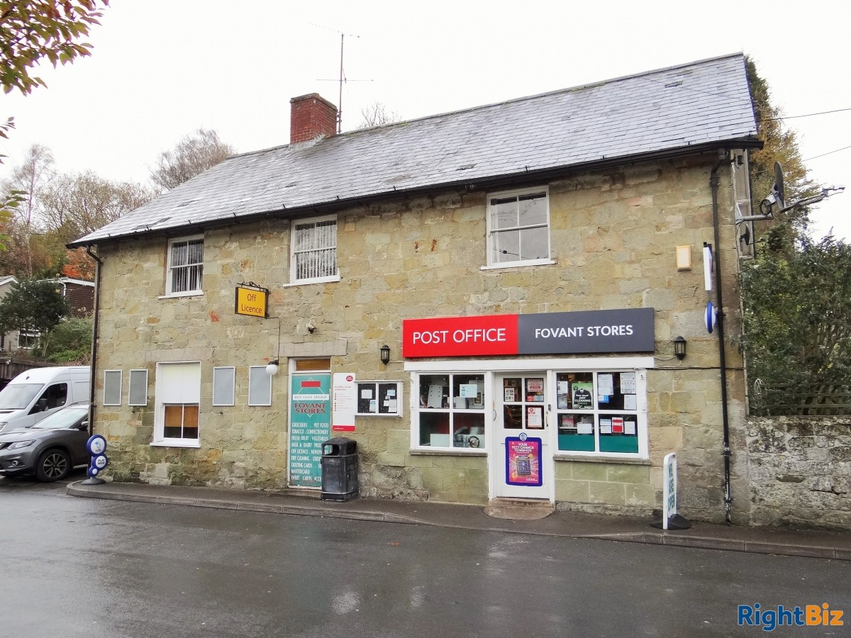 Lovely Location Unopposed Village Stores and Post Office - Image 1