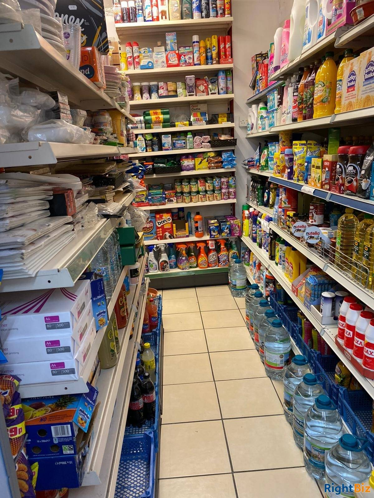 Convenient Store For sale in Northolt - Image 1