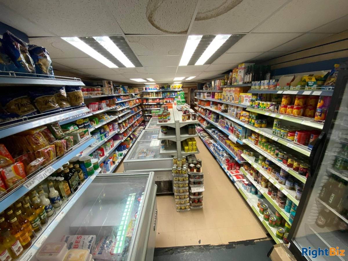 Convenient Store For sale in Northolt Leasehold  - Image 1
