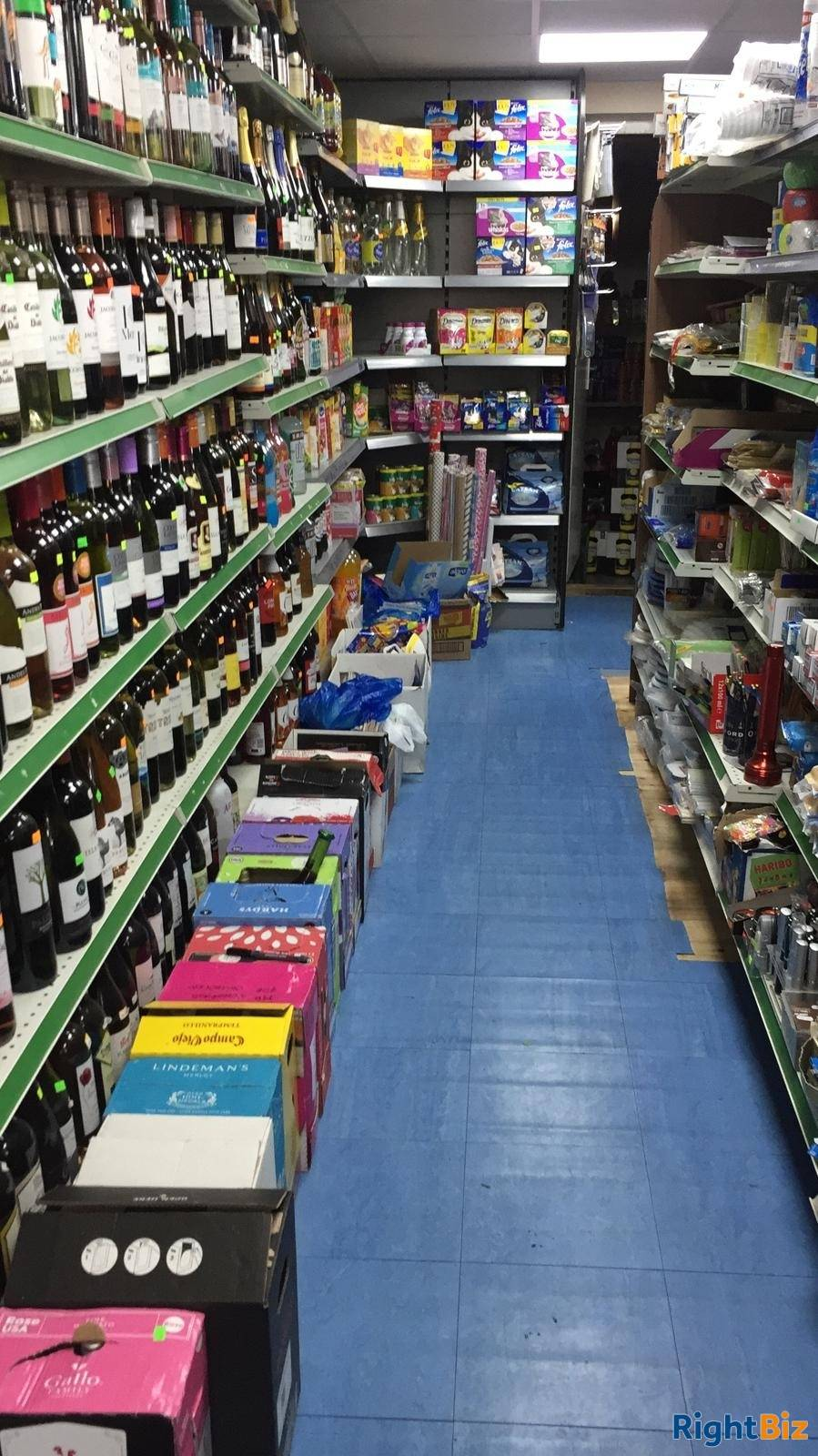 Convenient Store For sale in Leasehold - Image 1