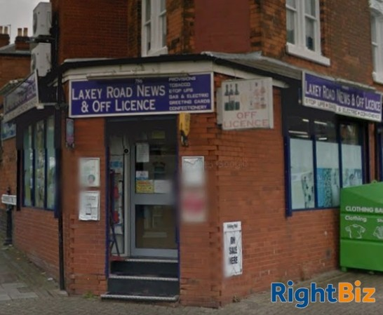 Popular Local Convenience Store and Off License - Image 1