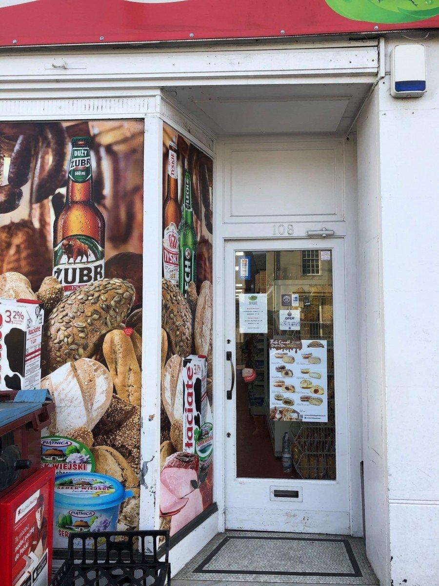 Polski sklep, Polish shop/ delicatessen St Albans - Image 1