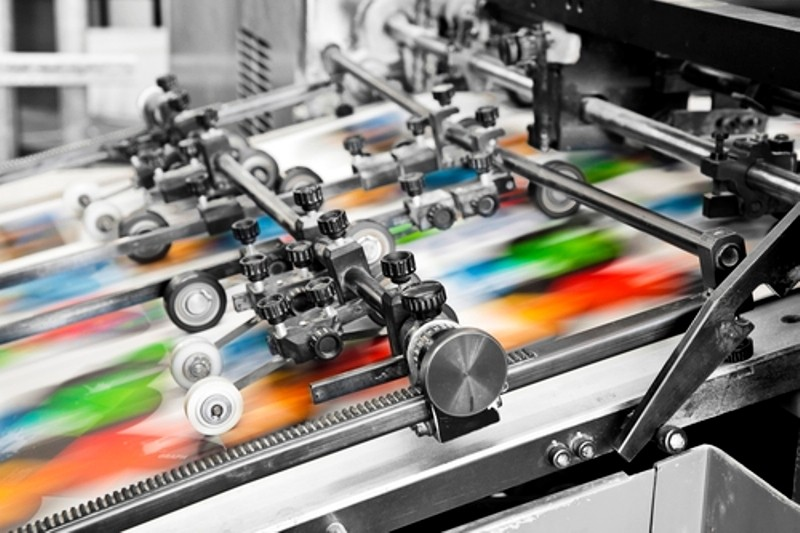Successful Printing & Finishing Business For Sale Based in North England Leasehold - Image 1