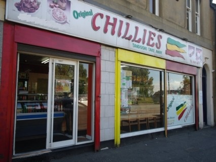 Well Established Hot Food Takeaway in Ideal Trading Location - Image 1