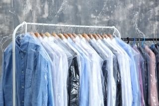 Dry Cleaners Business ( RECEIVING SHOP )  In Putney area - Image 1