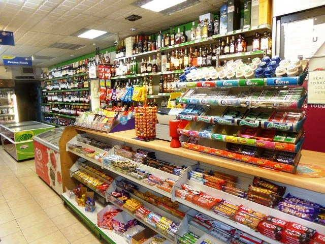 Self Service Convenience Store, Full Free Off Licence for Sale - Image 1