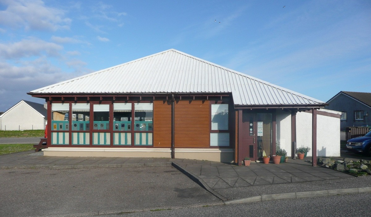 Popular and Spacious Restaurant situated on the Isle of Benbecula - Image 1